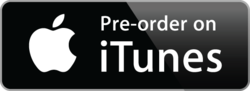 Pre-Order Secret In the Dark - iTunes